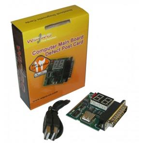 Wipro Laptap Mainboard Analyzer